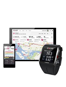 polar-polar-v800-rechargable-multisport-watch-with-hrm