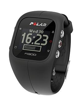 polar-a300-fitness-monitor-with-heart-rate-monitor
