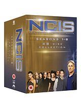 NCIS - Seasons 1-8 DVD Boxset
