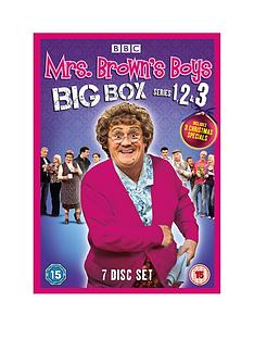 mrs-browns-boys-big-box-series-1-3-dvd-boxset