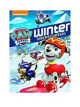 Winter Rescue