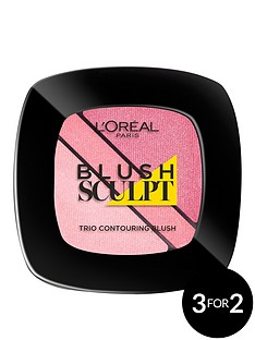 loreal-paris-infallible-face-blush-trio-soft-rosy-30g