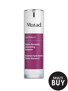 murad-free-gift-hydro-dynamic-quenching-essencenbspamp-free-murad-age-reform-exfoliating-cleanser-200ml