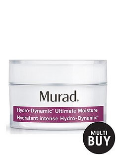 murad-free-gift-hydro-dynamic-ultimate-moisturenbspamp-free-murad-age-reform-exfoliating-cleanser-200ml