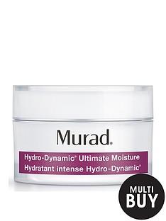 murad-free-gift-hydro-dynamic-ultimate-moisturenbspamp-free-murad-skincare-set-worth-over-euro6999