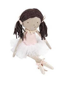 mamas-papas-my-first-ballerina-doll