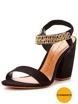moda-in-pelle-larez-leather-chain-heel-sandal