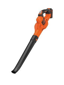 black-decker-gwc1820pc-gb-18v-blower-with-power-boost