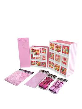 cupcake-gift-wrap-18-piece-bundle