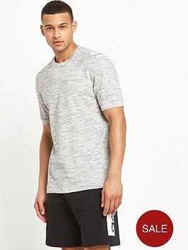 adidas-heather-t-shirt