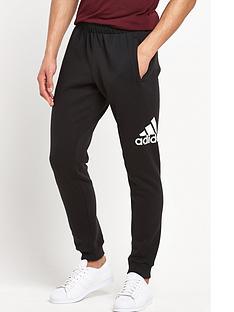 adidas-logo-cuffed-pants