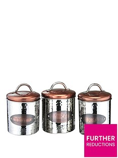 apollo-copper-tea-coffe-and-sugar-canisters