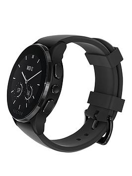 vector-contemporary-luna-smart-watch-black-bracelet-with-butterfly-clasp