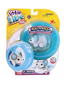 little-live-pets-mouse-wheel-pack-wonder-wings