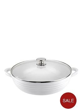 sophie-conran-for-portmeirion-30cm-shallow-casserole-dish-in-white