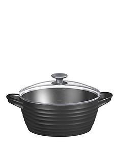 sophie-conran-for-portmeirionnbsplarge-casserole-dish-in-black
