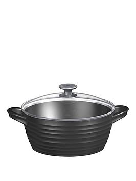 sophie-conran-for-portmeirionnbsplarge-casserole-dish-in-black
