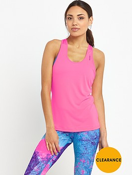 reebok-workout-poly-tank-pink