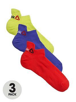 reebok-one-series-3pknbsptrainer-liner-socks