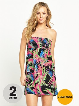 v-by-very-two-pack-jersey-sundressnbsp