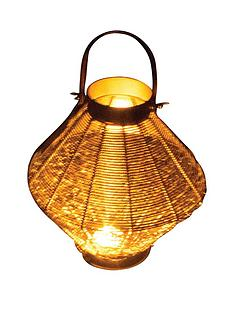 paroh-wire-mesh-candle-lantern-with-leather-effect-handle