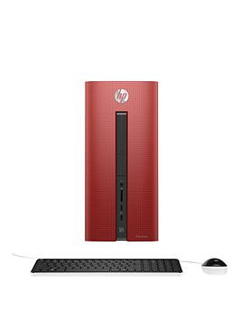 hp-pavillion-550-232na-intelreg-coretrade-i3-processor-8gb-ram-1tb-hard-drive-desktop-base-unit-with-optional-microsoft-office-365-personal-red