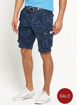 superdry-superdry-new-core-cargo-banana-leaf-shorts