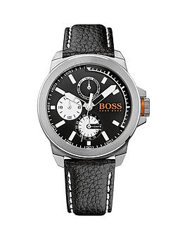 hugo-boss-berlin-silver-stainless-steel-blue-dial-gents-watch