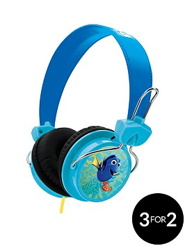 finding-dory-kids-headphones