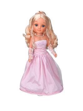 nancy-princess-doll