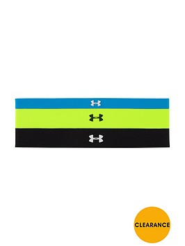 under-armour-armourgriptrade-multipack-headband
