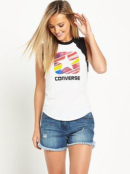 converse-box-star-srtipe-sleeveless-vest