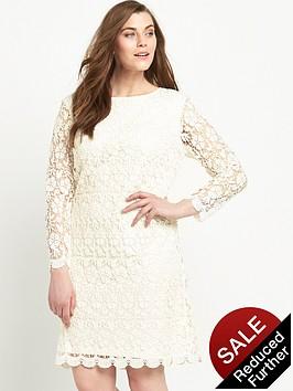 so-fabulous-lace-shift-dress-white