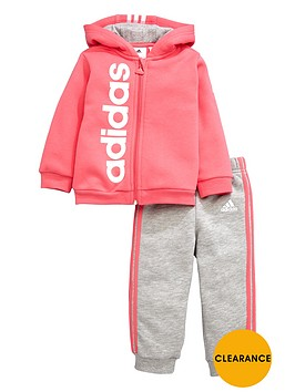adidas-baby-girl-linear-logo-fz-suit