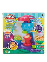 Play Doh Sweet Shoppe Double Ice Cream Treat Set