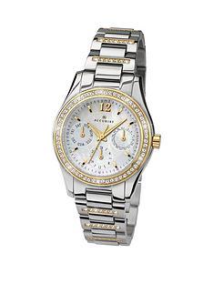 accurist-multinbspmother-of-pearl-dial-ladies-watch