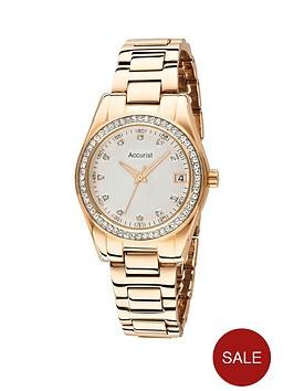 accurist-contemporary-diamonte-detail-ladies-watch