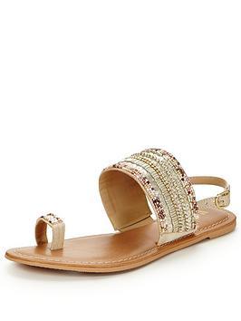 v-by-very-sand-embellished-flat-sandal