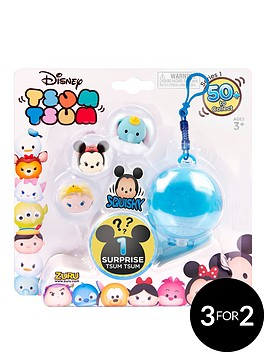 disney-tsum-tsum-disney-tsum-tsum-tstack-5-pack-with-carry-carabiner