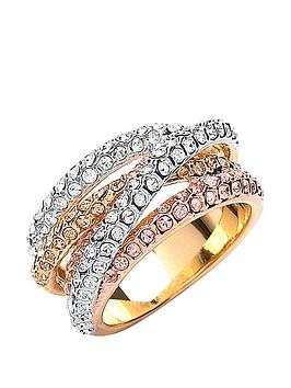 buckley-london-gold-plated-amp-crystal-russian-sparkle-strand-ring