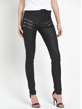 v-by-very-multi-zip-coated-skinny-jeans