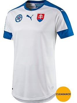 puma-slovakia-men039s-home-shirt