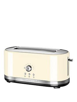 kitchenaid-5kmt4116bac-long-slot-toaster-cream