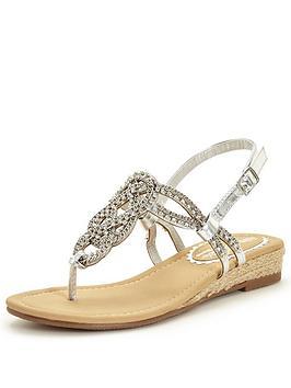 head-over-heels-nixon-embellished-flat-sandalnbsp