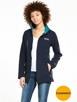 regatta-cathie-ii-full-zip-fleece-navy