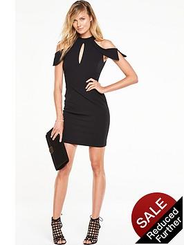 v-by-very-cold-shoulder-mini-pencil-dress