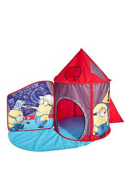 minions-despicable-me-minions-rocket-play-tent