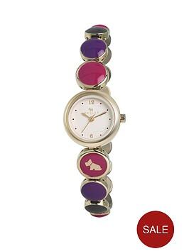 radley-radley-circle-white-dial-bracelet-ladies-watch