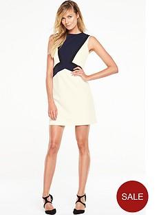 v-by-very-colour-blocknbspshift-dress