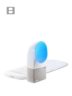 withings-aura-total-sleep-system